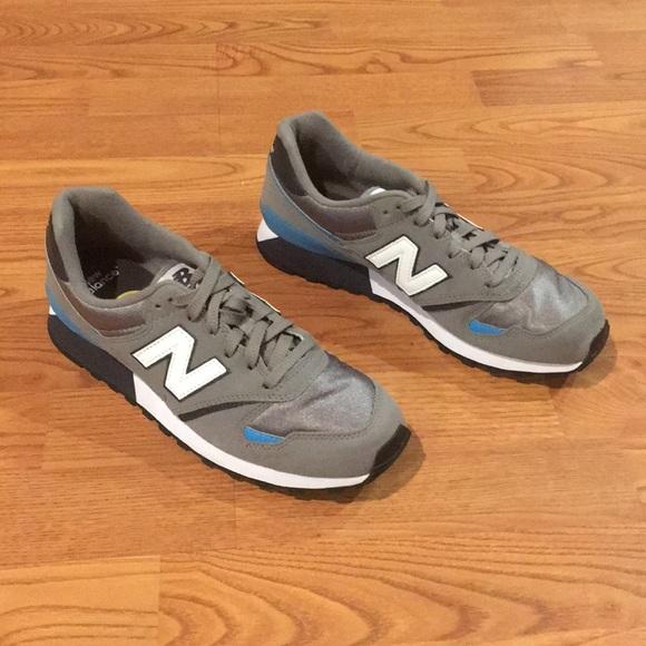 medianoche Una noche Comerciante itinerante  New Balance Shoes | New Balance 446 Shoe | Poshmark